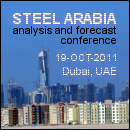 2nd Steel Arabia conference